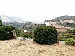 Alquilar Casa de campo Tarbena