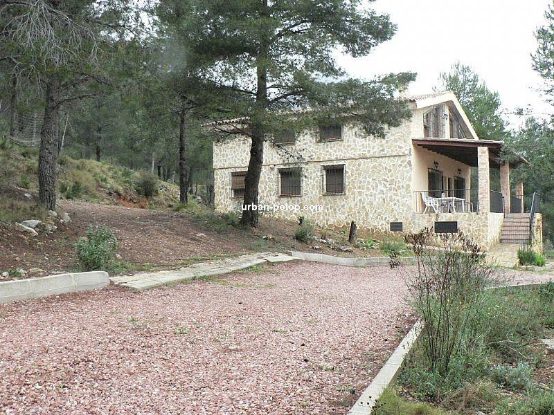 Comprar casa de campo en polop alicante cc048 - Casas de campo en alicante ...