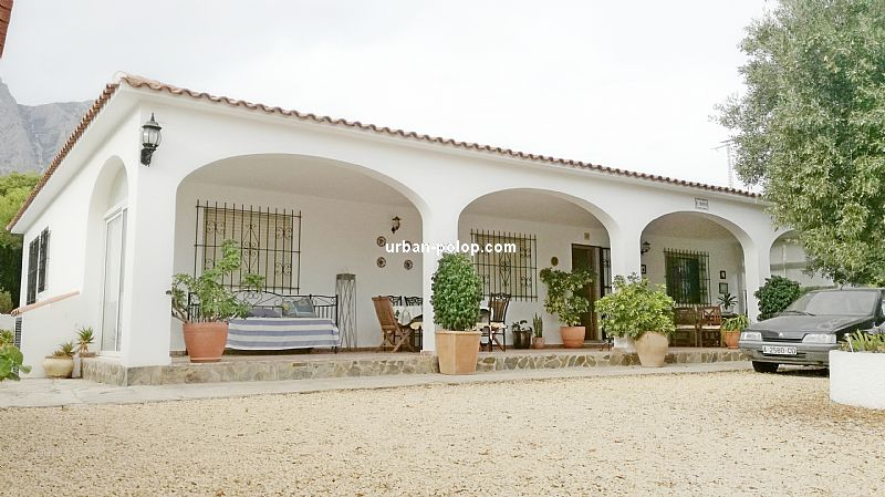 Comprar casa de campo en finestrat alicante cc7032 - Casas de campo en alicante ...