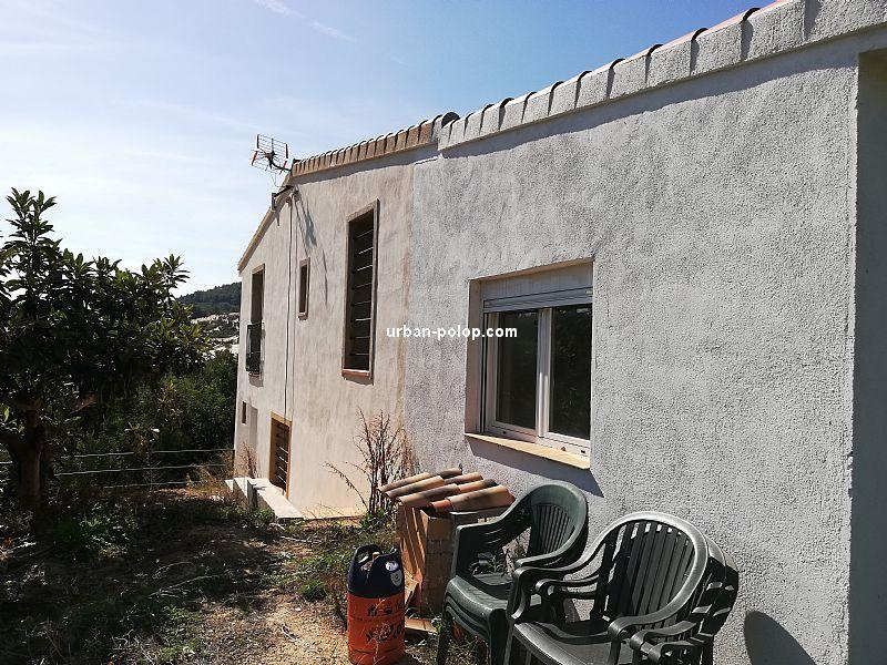 Comprar casa de campo en bolulla alicante cc8050 - Casas de campo en alicante ...